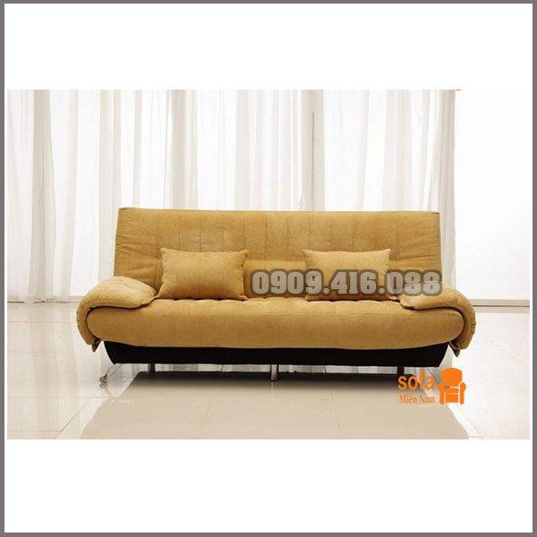 Sofa giường cao cấp giá rẻ tại TPHCM-SG15