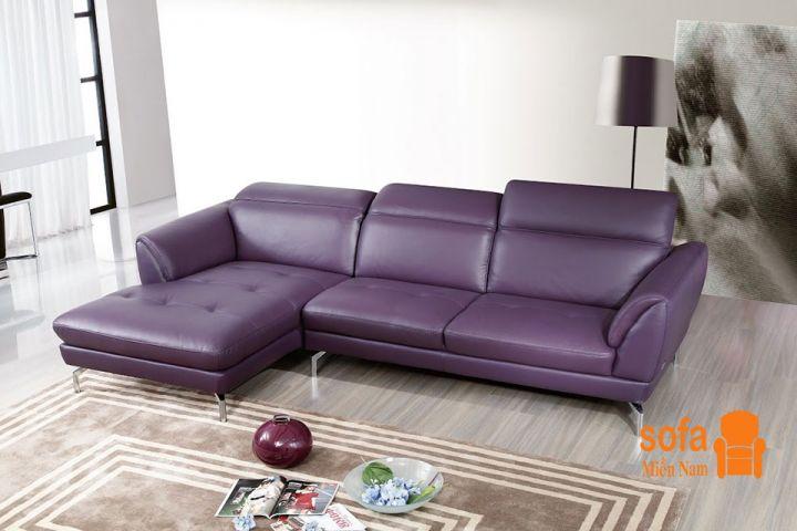 ghe-sofa-da-voi-be-mat-sang-bong-rat-de-lau-chui, leather sofa