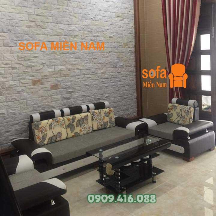 Ghế sofa giá rẻ quận Bình Tân TP.HCM - Sofa Miền Nam