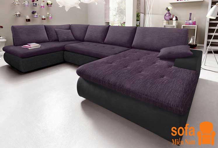 Sofa giá rẻ quận Gò Vấp TP.HCM - Sofa Miền Nam