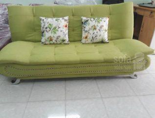 ghế sofa bed nhà chung cư nhỏ gọn sg056
