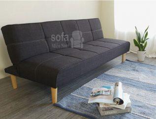ghe sofa ket hop giuong ngu vai ni sg027
