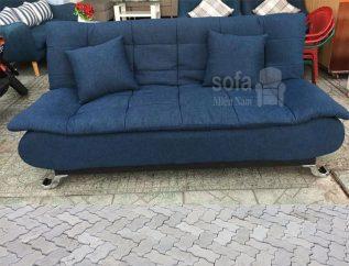 sofa bed da nang kiem giuong ngu sg018