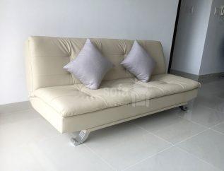 sofa bed nho gon cho can ho chung cu sg020