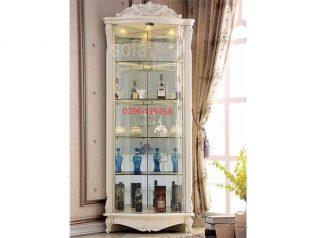 Tủ rượu nhập khẩu đẹp giá rẻ kiểu dáng hiện đại rất sang trọng TR001